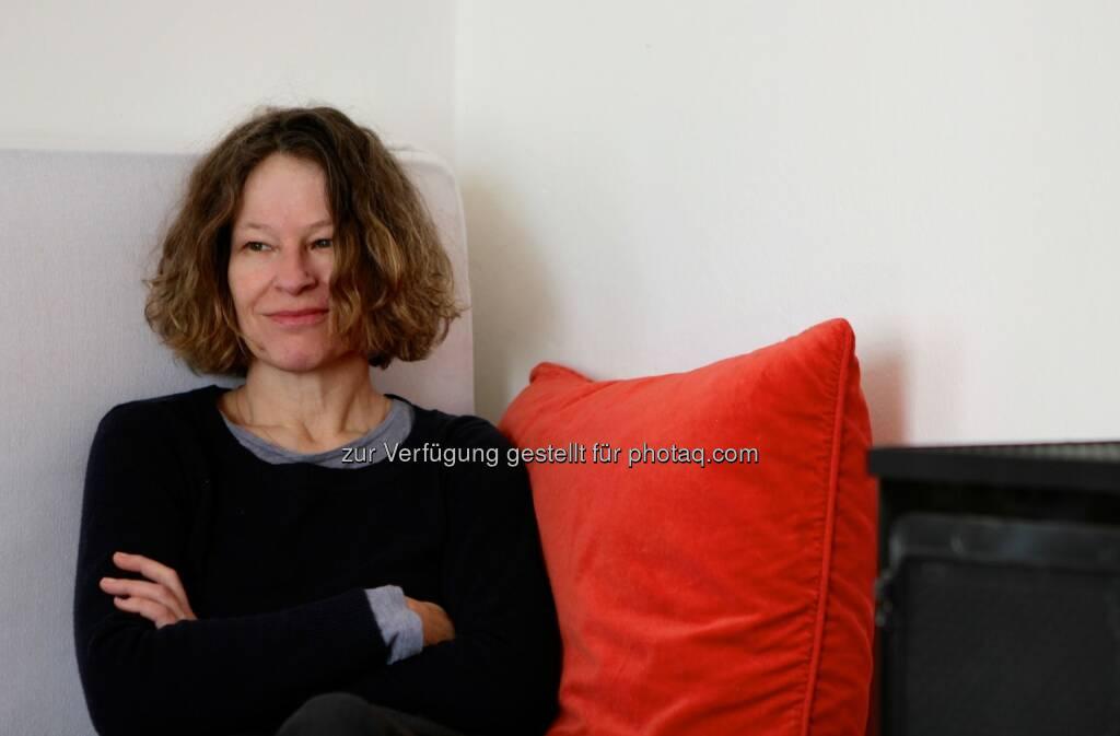 Patricia Grzonka: Kunsthalle Wien: Art Critics Award 2015 geht an Patricia Grzonka und Benedikt Ledebur, © Aussendung (18.05.2015)
