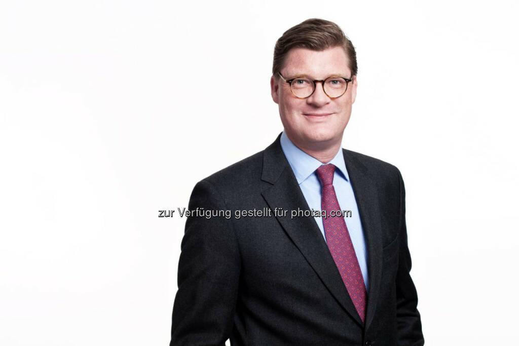 Till Oberwörder wird Leiter Marketing, Vertrieb und Services Mercedes-Benz Lkw, © Aussender (18.05.2015)