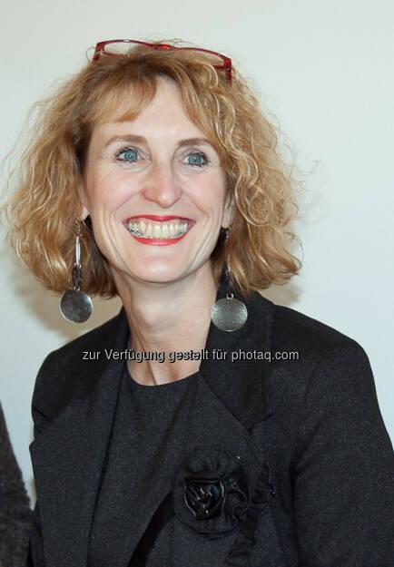 Ulrike Sych zur neuen Rektorin der Universität für Musik und darstellende Kunst Wien gewählt, © Aussender (27.05.2015)