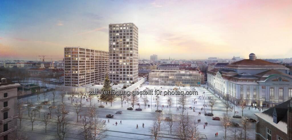 WertInvest Hotelbetriebs GmbH: Heumarkt: Planung der Sportstätten überzeugt WEV-Generalversammlung, © Aussender (27.05.2015)