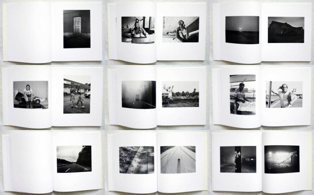 Mark Steinmetz - Greater Atlanta, Nazraeli 2009, Beispielseiten, sample spreads - http://josefchladek.com/book/mark_steinmetz_-_greater_atlanta, © (c) josefchladek.com (27.05.2015)