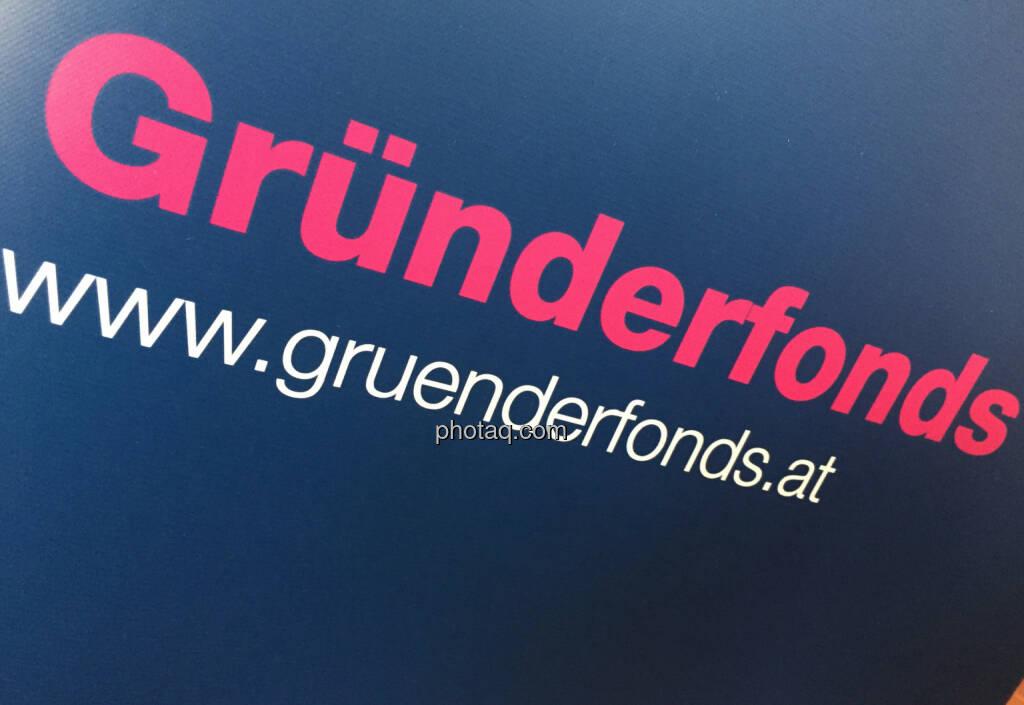 Gründerfonds (28.05.2015)