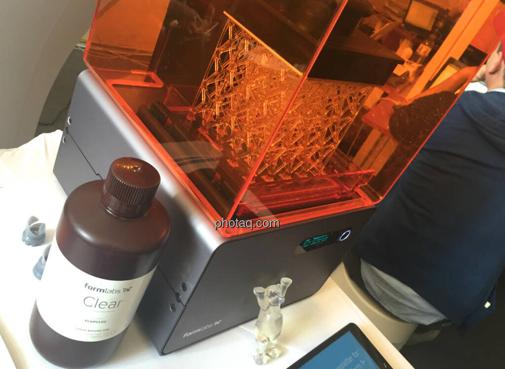 formlabs Clear (28.05.2015)
