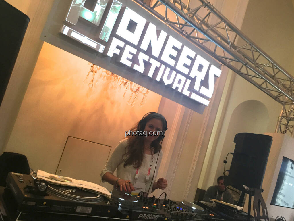 Pioneers Festival DJ (28.05.2015)