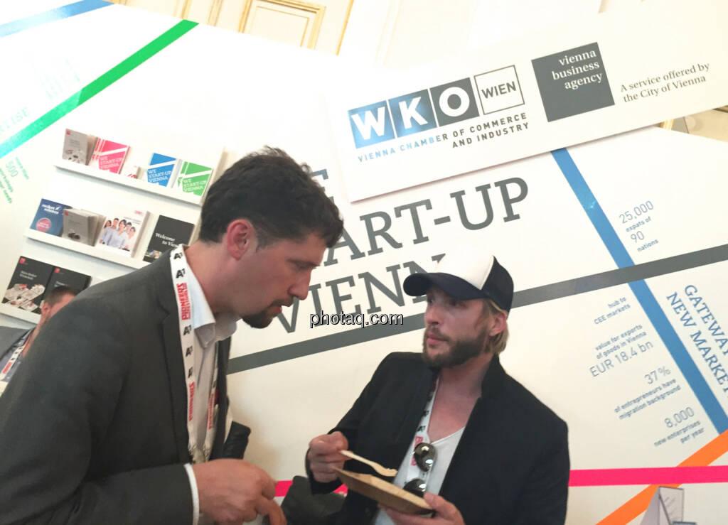 WKO Wien Talk (28.05.2015)