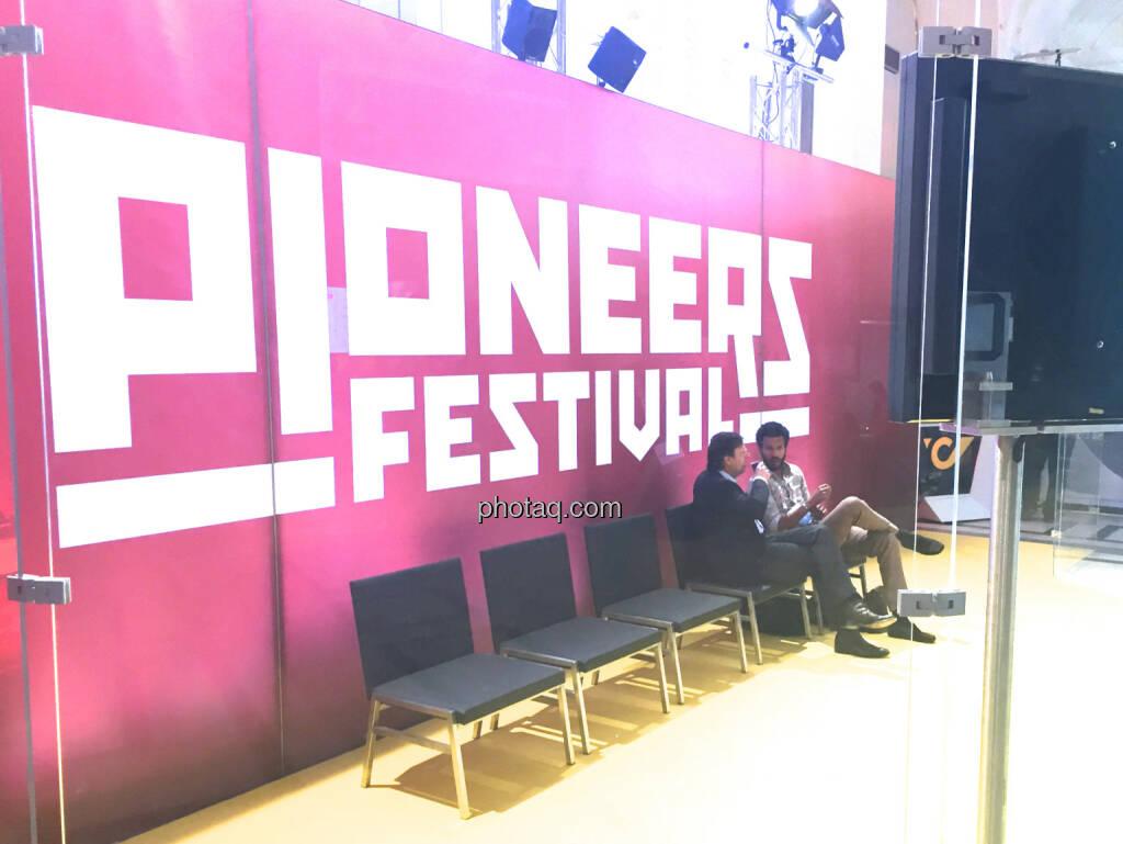 Pioneers Festival Hofburg (28.05.2015)