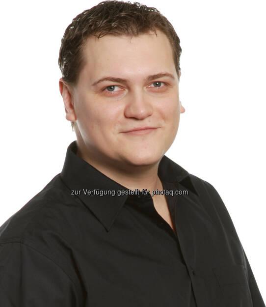 Norbert Strappler, Gründer von Atipso: Mit Atipso per Drag & Drop aus Webbesuchern Leads generieren (C) Atipso, © Aussendung (29.05.2015)