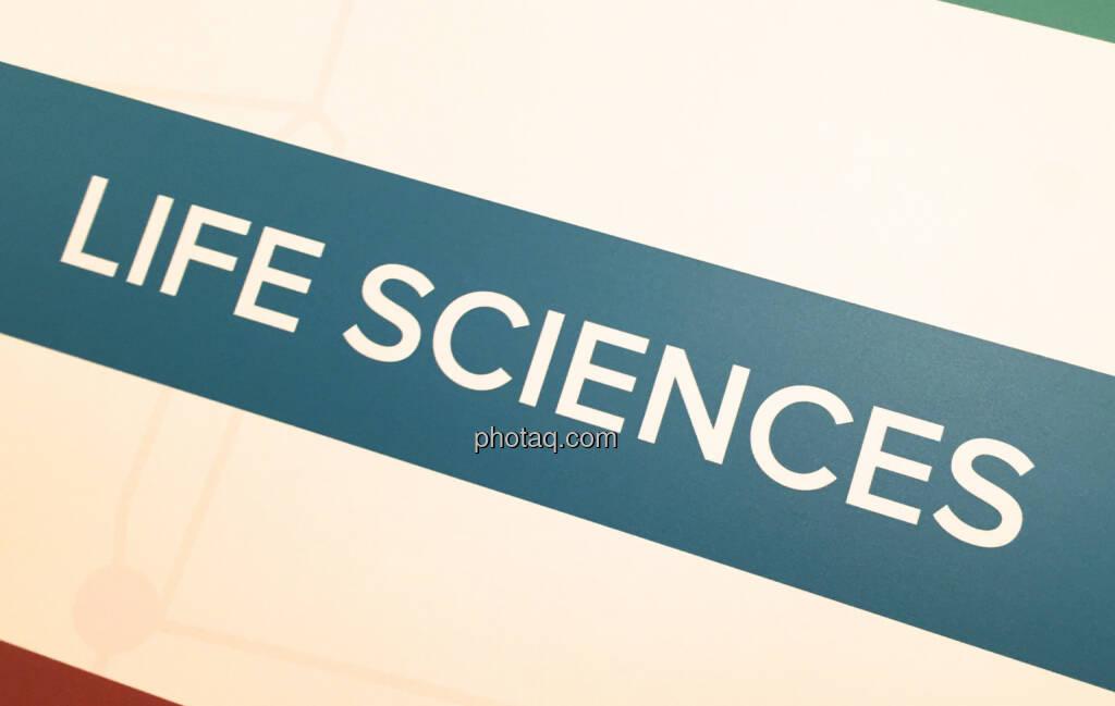 Life Sciences (30.05.2015)