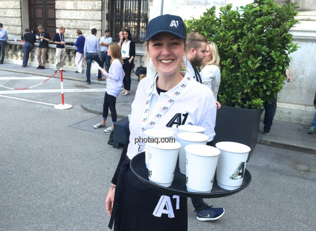 A1 Kaffee (30.05.2015)