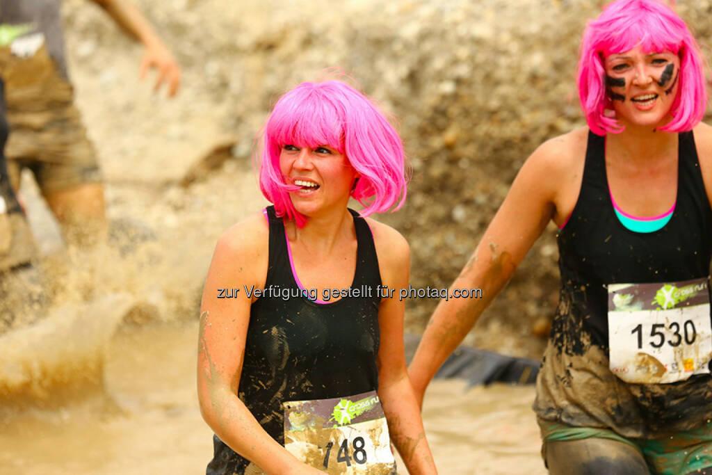 x cross run seestadt aspern, pink, rosa, © www.sportograf.com (30.05.2015)