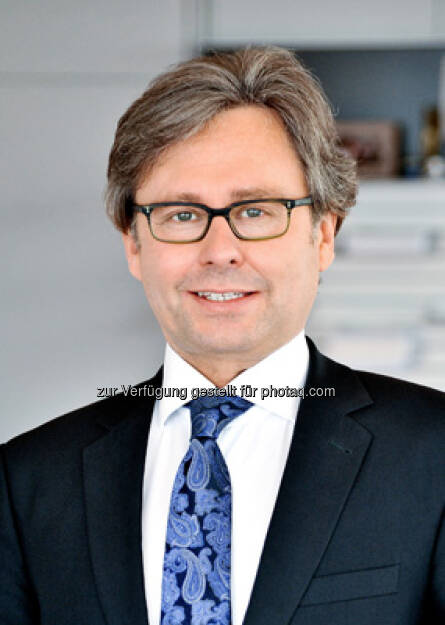 ORF-Chef Alexander Wrabetz: Nach derzeitigem Stand wird der ORF das Jahr 2012 mit einem Plus von 4,5 Mio. Euro abschliessen, die ORF-Mutter mit 1,7 Mio. Euro (c) ORF (04.03.2013)