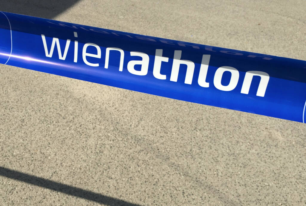 Wien Wienathlon (31.05.2015)