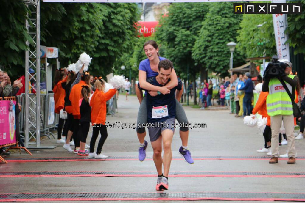 Loverun Gmunden, © MaxFun Sports (31.05.2015)