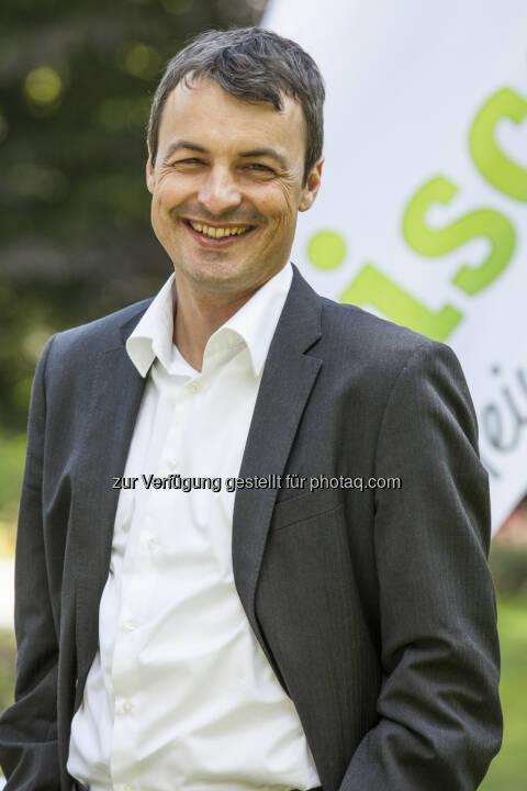 Ronald Felder von HRS Destination Solutions: Allgäu vergibt Jahresauftrag für Online-Marketing an HRS (C) Tiscover GmbH