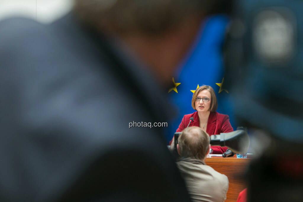 Gabriele Zgubic (AK Wien), © photaq/Martina Draper (01.06.2015)
