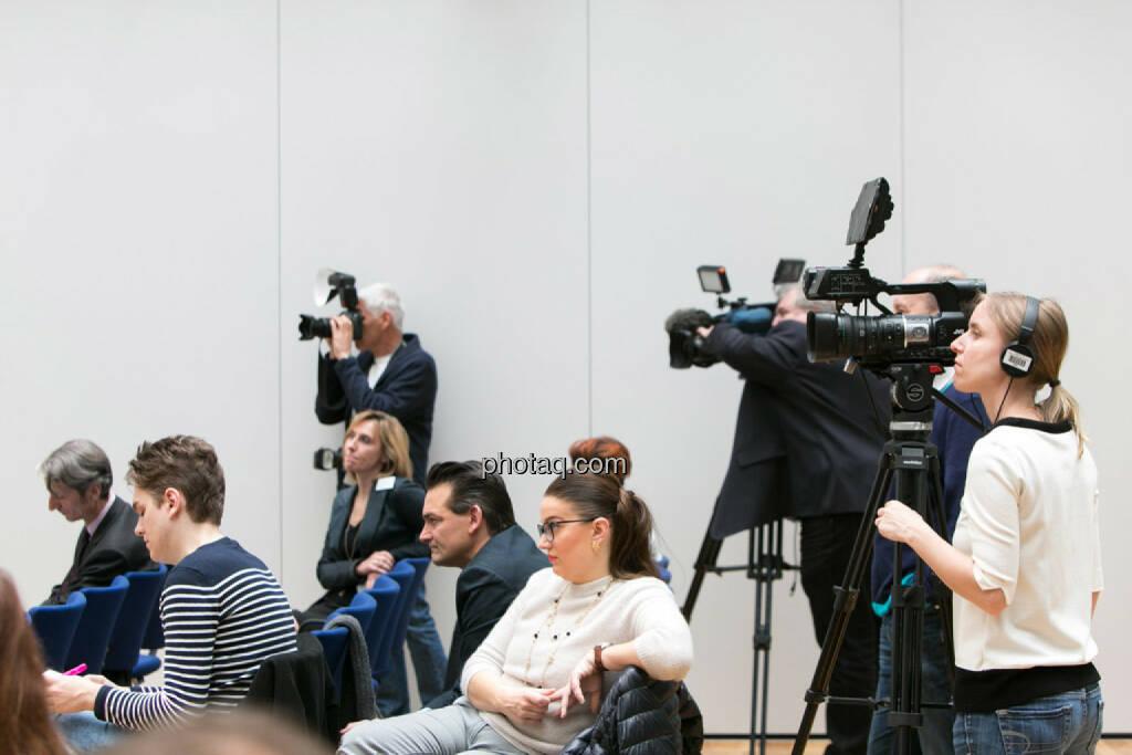 EU informiert zu Rechtschutz bei Verbraucherkrediten, Film, Foto, © photaq/Martina Draper (01.06.2015)