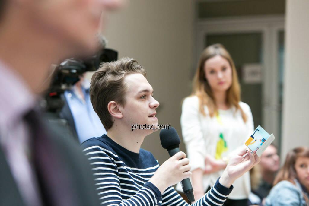 EU informiert zu Rechtschutz bei Verbraucherkrediten, © photaq/Martina Draper (01.06.2015)