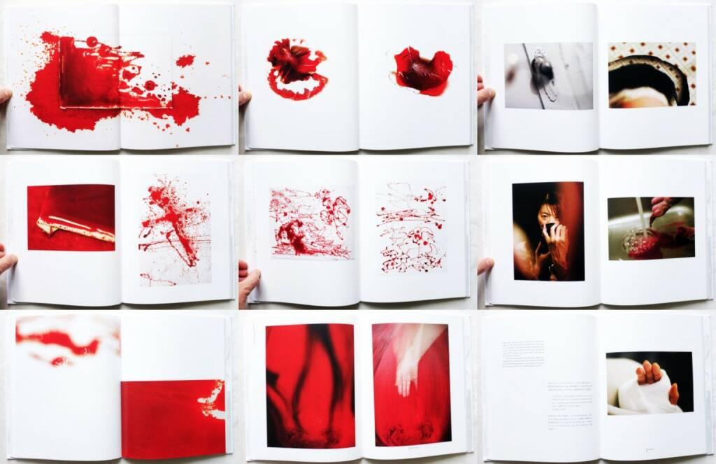 Misako Oba - Faustus, Sokyu-sha 2014, Beispielseiten, sample spreads - http://josefchladek.com/book/misako_oba_-_faustus, © (c) josefchladek.com (02.06.2015)
