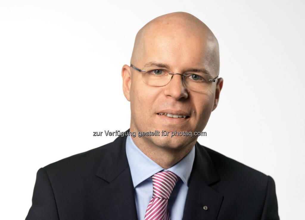 "Vorstand Ingo Kaufmann, D.A.S. Rechtsschutz AG: D.A.S. informiert über ""Recht"" auf Urlaub, © Aussender (02.06.2015)"