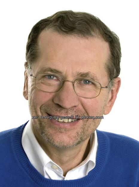 Wilhelm Rasinger kommentiert (c) Monika Klinger für den IVA (05.03.2013)