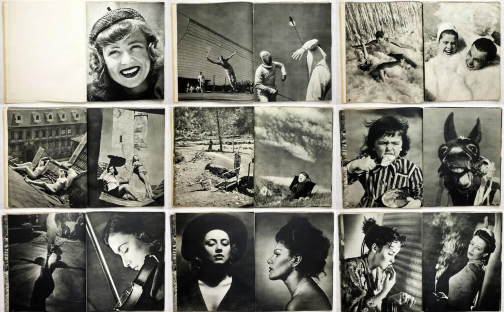 Karel Ludwig - Fotografie Karla Ludwiga, Ceskoslovenske Filmove Nakladatelstvi 1948, Beispielseiten, sample spreads - http://josefchladek.com/book/karel_ludwig_-_fotografie_karla_ludwiga, © (c) josefchladek.com (04.06.2015)