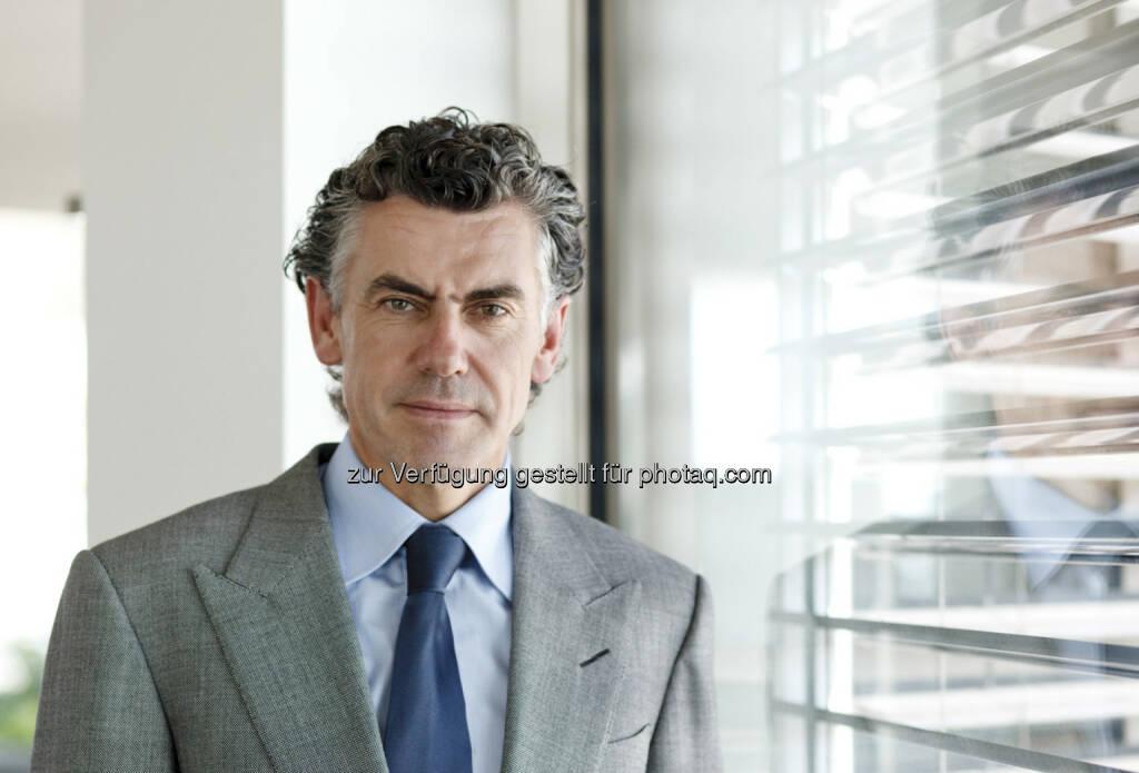 Michael Tojner, GEP, trennt sich von der letzten Venture Capital-Beteiligung. Strategischer Fokus liegt in Zukunft auf der mittel- bis langfristigen Weiterentwicklung von Industriebeteiligungen (c) Corporate-Site Varta (06.03.2013)