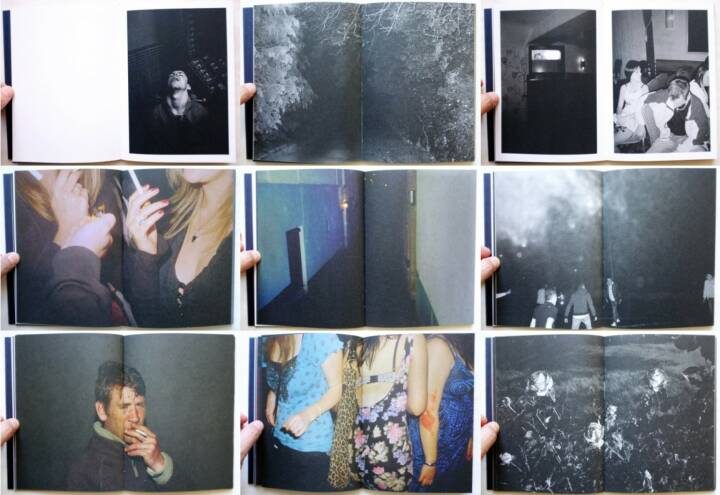 Ciáran Óg Arnold - I went to the worst of bars hoping to get killed. but all I could do was to get drunk again, MACK 2015, Beispielseiten, sample spreads - http://josefchladek.com/book/ciaran_og_arnold_-_i_went_to_the_worst_of_bars_hoping_to_get_killed_but_all_i_could_do_was_to_get_drunk_again