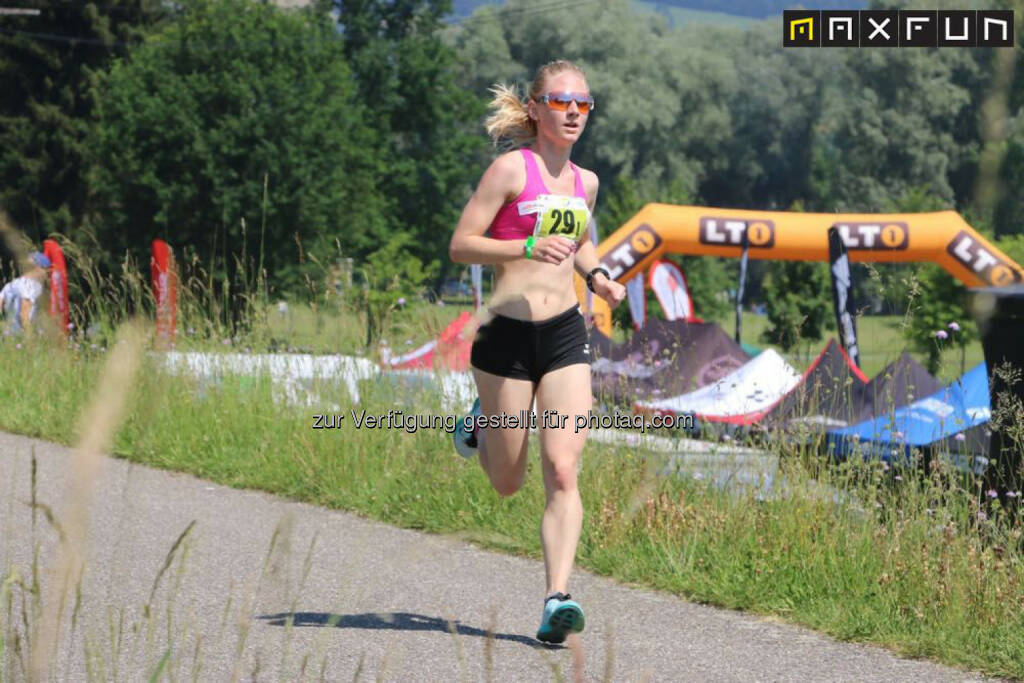 Linz Triathlon, © MaxFun Sports (07.06.2015)