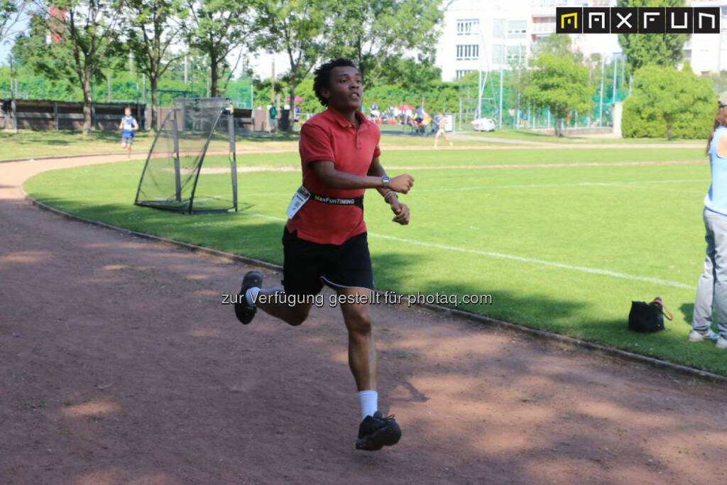 Brigittenauer Bezirkslauf, © MaxFun Sports (08.06.2015)