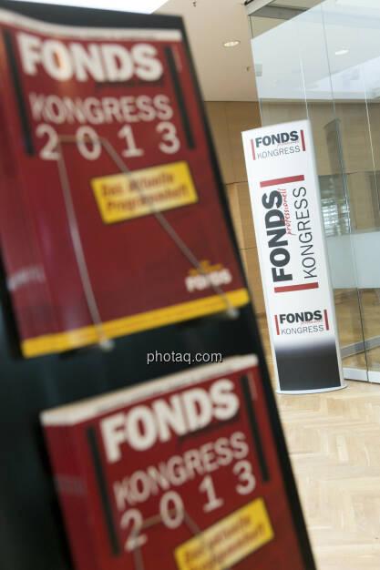 Fonds Professionell Kongress 2013, © Martina Draper/finanzmarktfoto.at (06.03.2013)