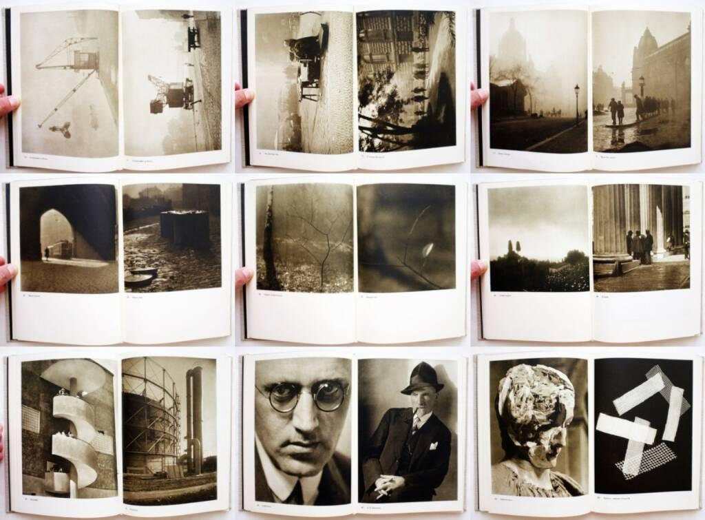 Josef Sudek - Fotografie, Statni Nakladatelstvi Krasne Literaturi 1956, Beispielseiten, sample spreads - http://josefchladek.com/book/josef_sudek_-_fotografie, © (c) josefchladek.com (08.06.2015)