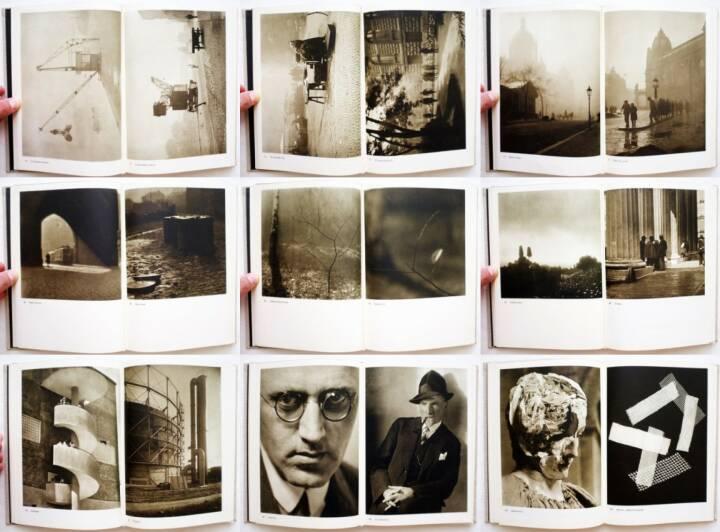 Josef Sudek - Fotografie, Statni Nakladatelstvi Krasne Literaturi 1956, Beispielseiten, sample spreads - http://josefchladek.com/book/josef_sudek_-_fotografie