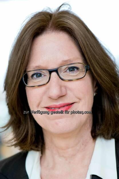 Kerstin Ney wird zum Bereichsvorstand Geschäftsbereich Components Technology  bei Thyssen Krupp bestellt., © Aussender (09.06.2015)