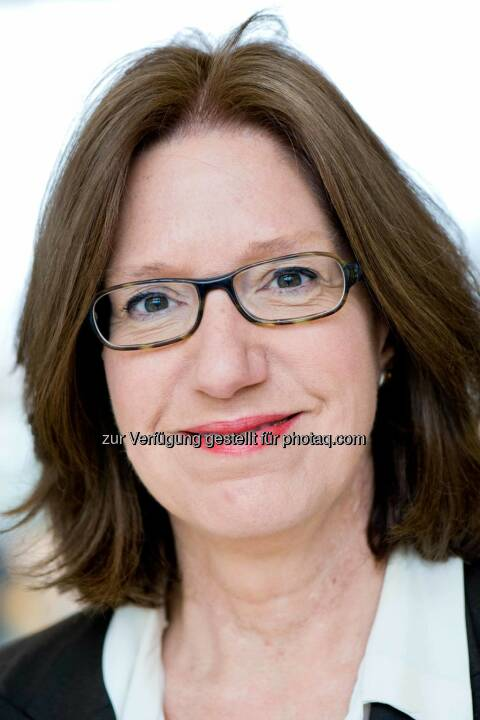 Kerstin Ney wird zum Bereichsvorstand Geschäftsbereich Components Technology  bei Thyssen Krupp bestellt.