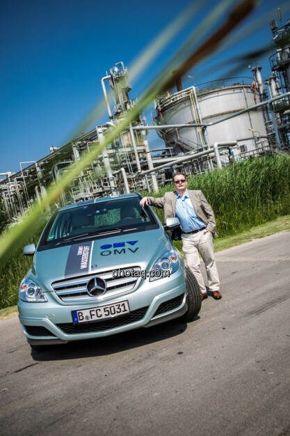 Gregor Rosinger (Rosinger Group), © photaq/Martina Draper (10.06.2015)