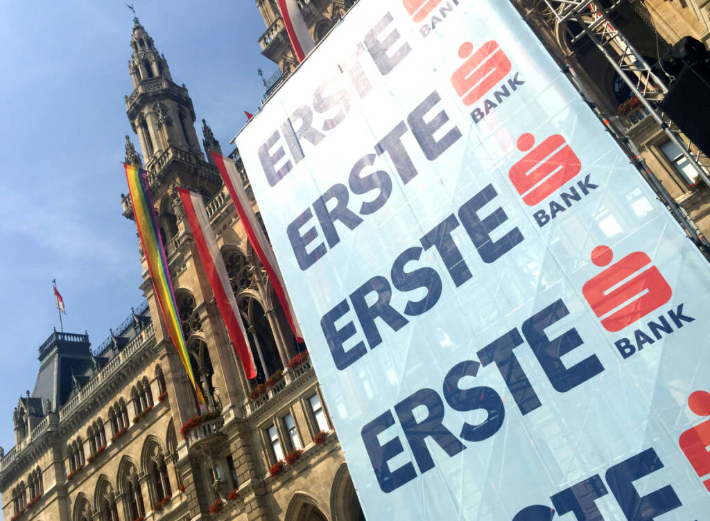 Erste Group Rathaus (12.06.2015)