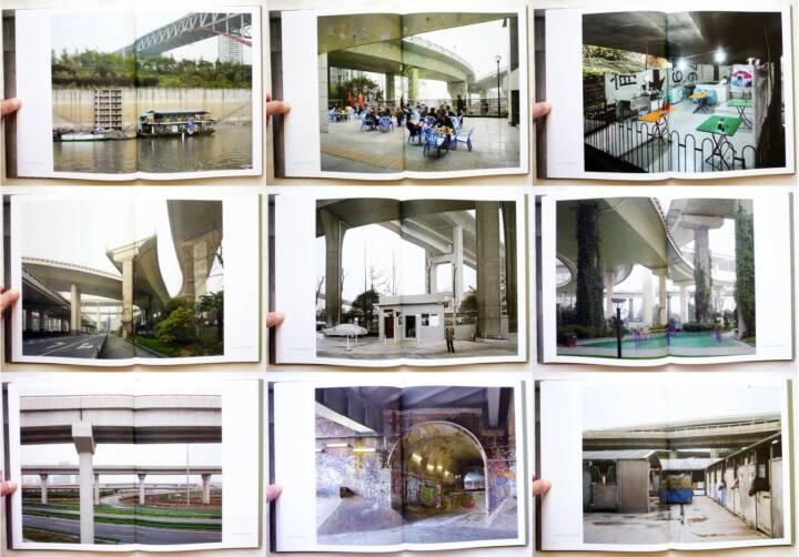Gisela Erlacher - Himmel aus Beton - Skies of Concrete, Park Books 2015, Beispielseiten - http://josefchladek.com/book/gisela_erlacher_-_himmel_aus_beton_-_skies_of_concrete