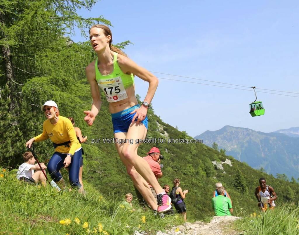 Andrea Mayr, © Fotos Hörmandinger und Fritsche (15.06.2015)