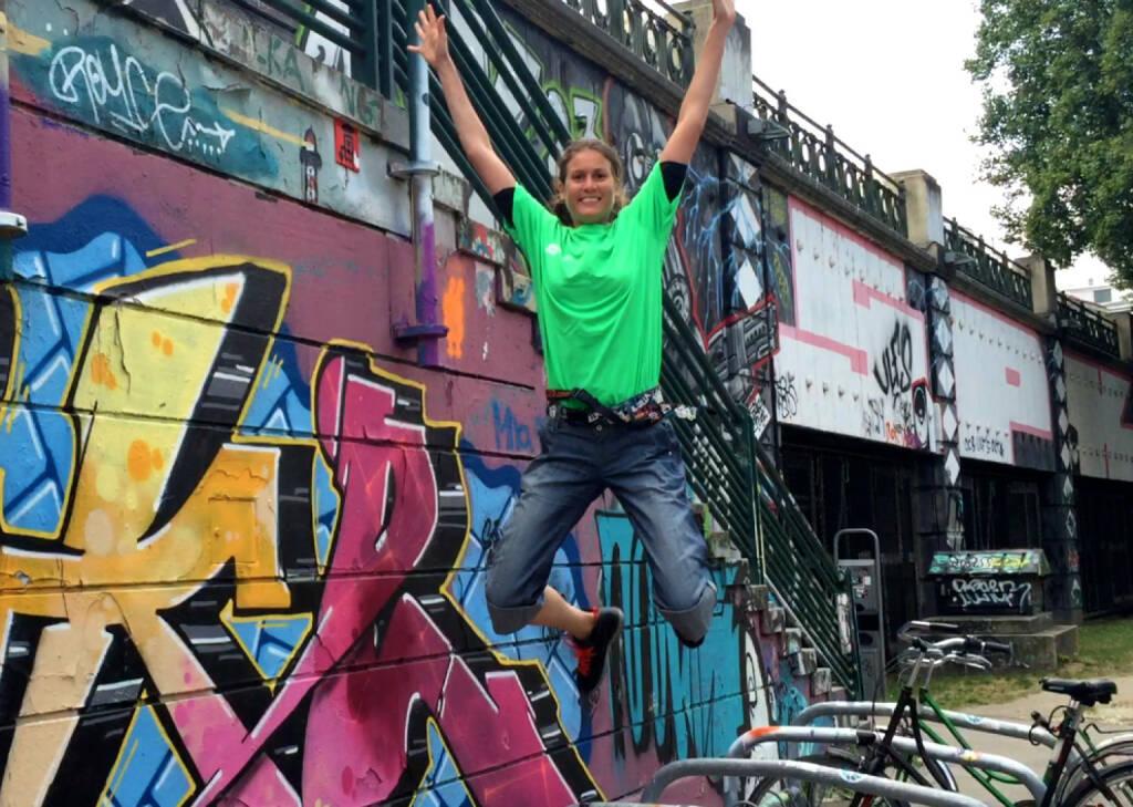 Jump Sprung Yes wikifolio (15.06.2015)