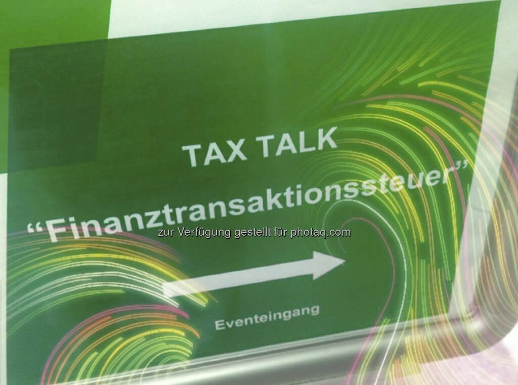 Finanztransaktionssteuer (06.03.2013)