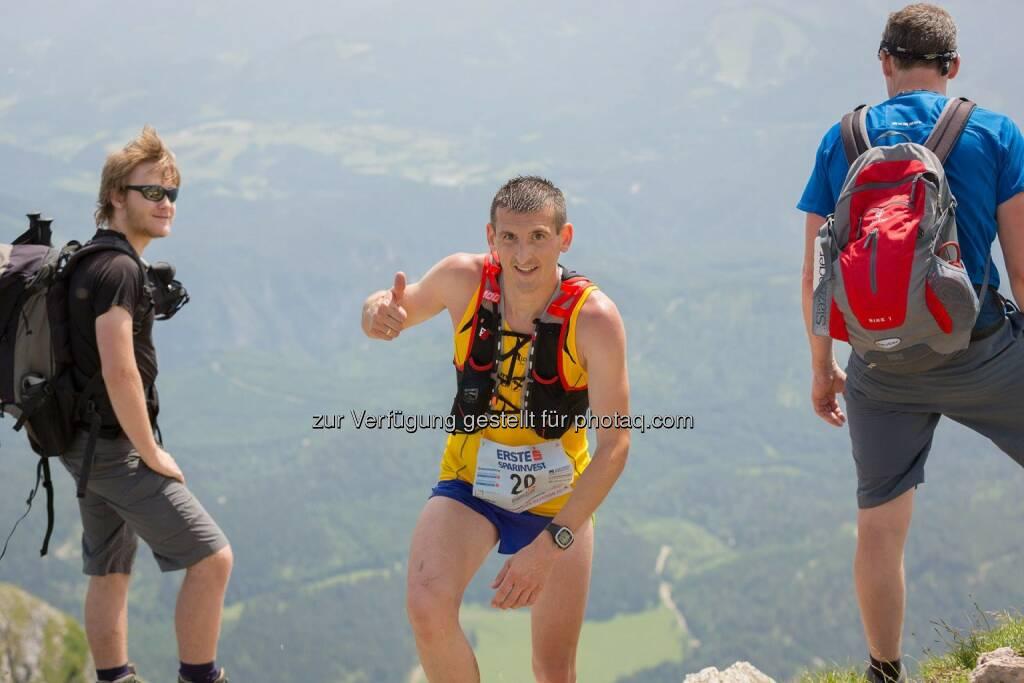 Yes , © ESPA-Ötscher-Ultra-Marathon 2015 (16.06.2015)