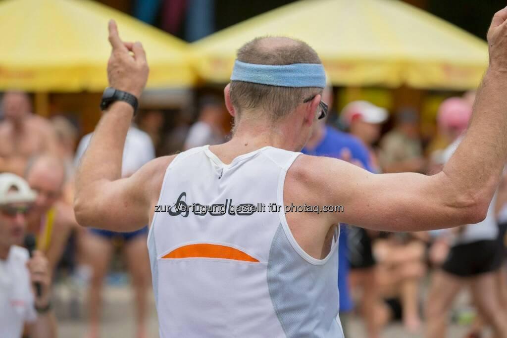 Franz Gschiegl Yes, © ESPA-Ötscher-Ultra-Marathon 2015 (16.06.2015)