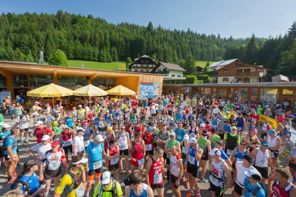 ESPA-Ötscher-Ultra-Marathon 2015, © ESPA-Ötscher-Ultra-Marathon 2015 (16.06.2015)