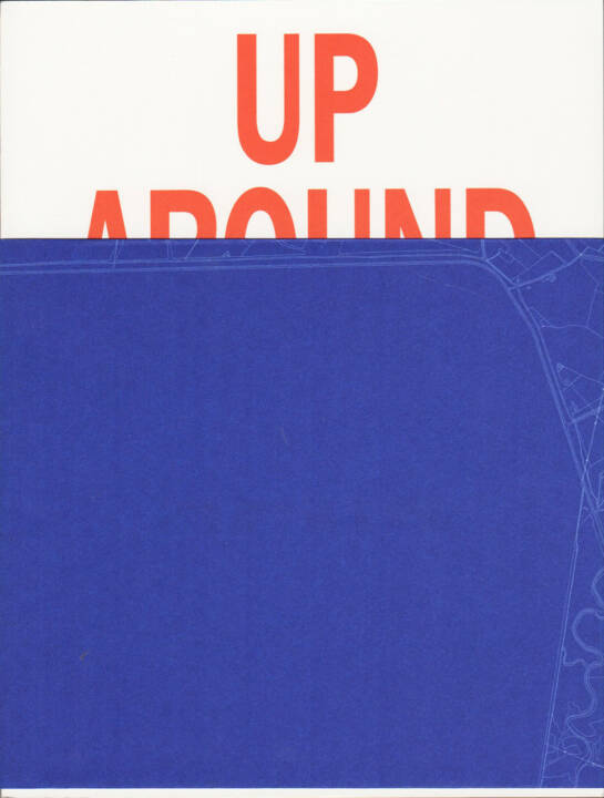 Christian Lagata - Up Around The Bend, Fuego Books 2015, Cover - http://josefchladek.com/book/christian_lagata_-_up_around_the_bend
