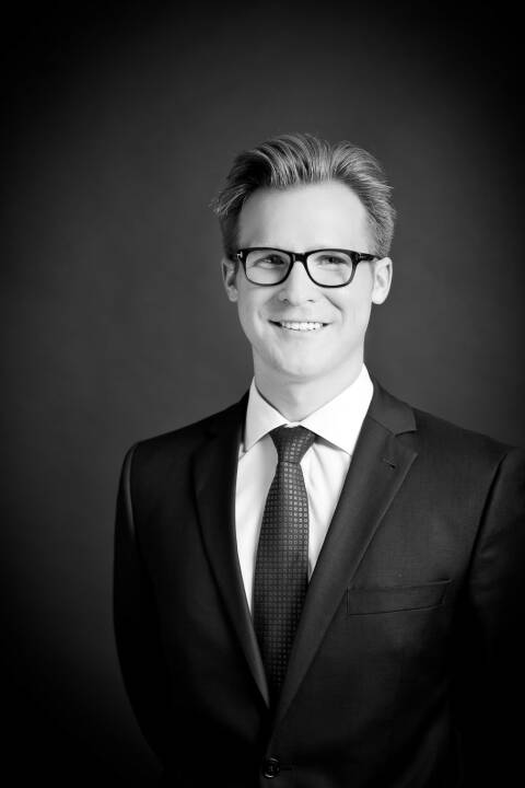 Philipp Walter, Walter Financial Management, http://www.wfm.at/ Credit: orange-foto