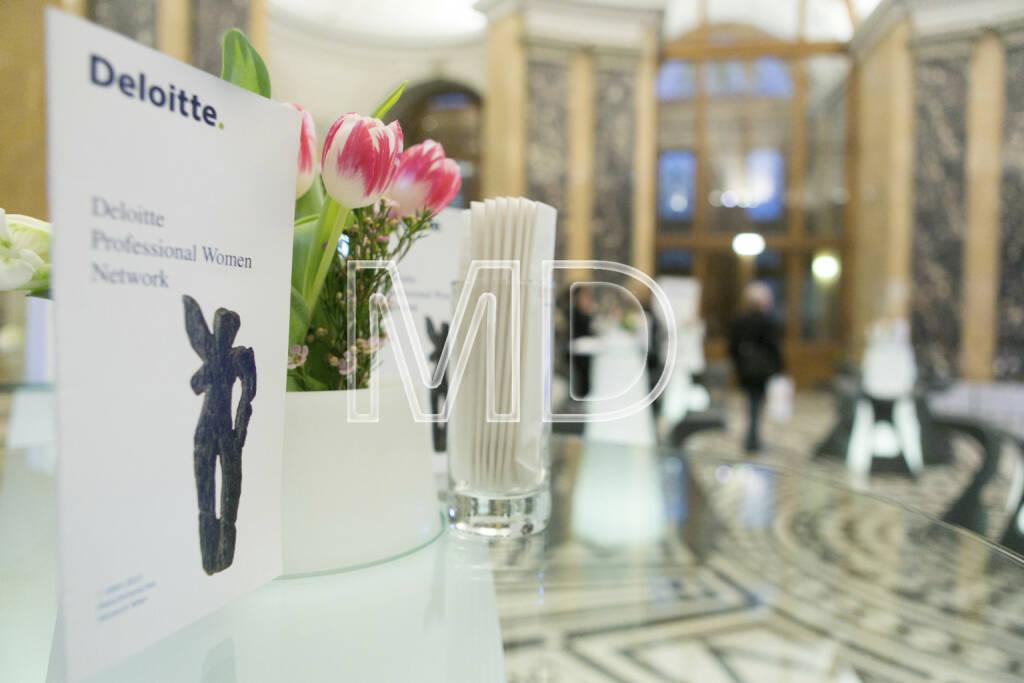 Deloitte - Professional Women Network, © Martina Draper für Deloitte (07.03.2013)