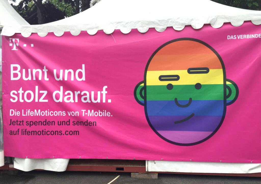 Die LifeMoticons von T-Mobile haben was vom Logo von http://runplugged.com (21.06.2015)