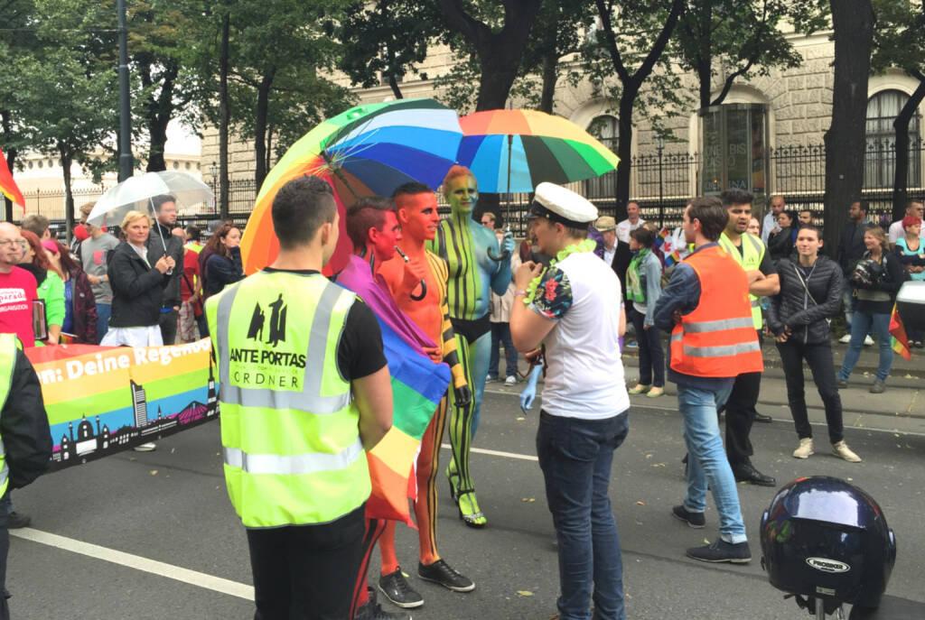 Regenbogenparade 2015 (21.06.2015)