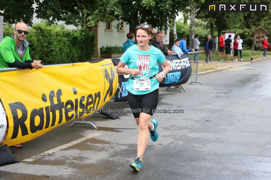 Weinlauf Gols, © MaxFun Sports (21.06.2015)