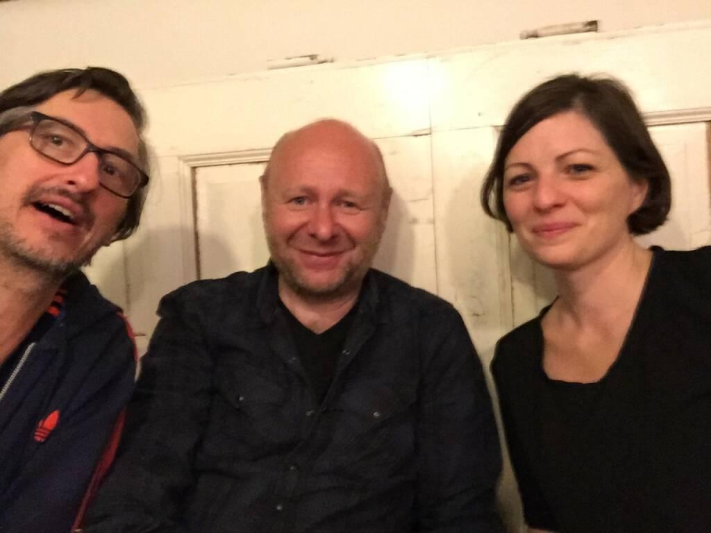 Josef Chladek, Morten Andersen, Olivia Arthur, © Josef Chladek (21.06.2015)